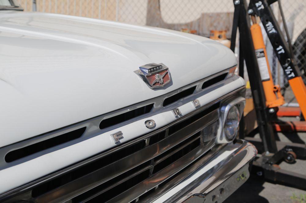 Asian car repair services california, naked neger