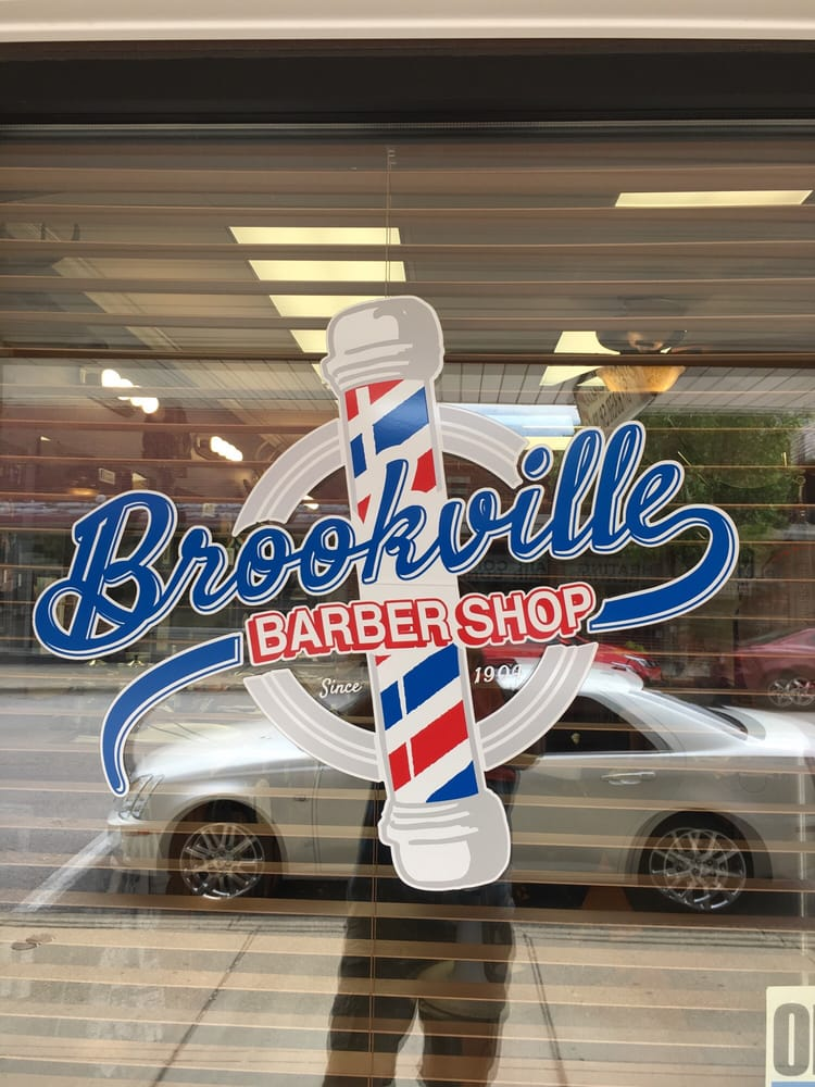 Brookville Barber Shop: 207 Market St, Brookville, OH