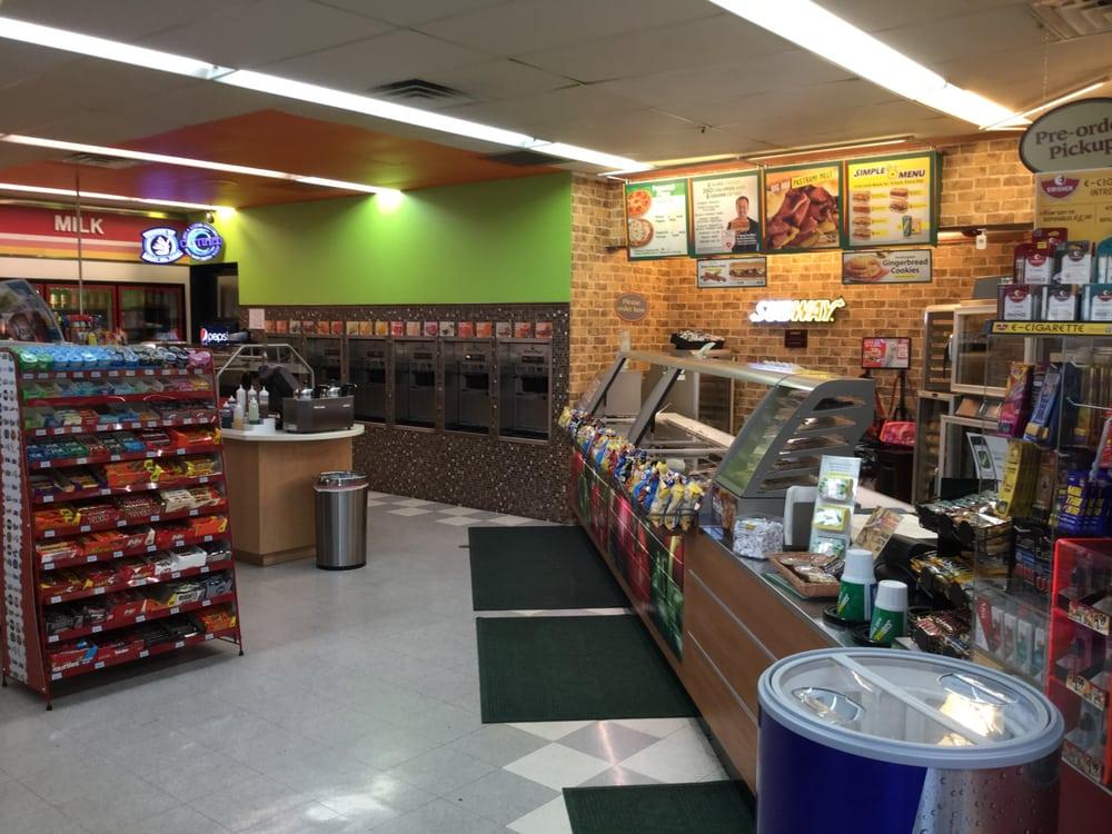 Am Pm Mini Mart: 230 Electric Ave, Lewistown, PA