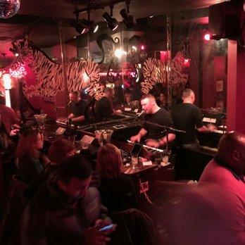 Zebra Lounge - 23 Photos & 144 Reviews - Lounges - 1220 N ...