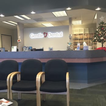 Attirant Photo Of Gentle Dental Gresham Village   Gresham, OR, United States.  Reception Area