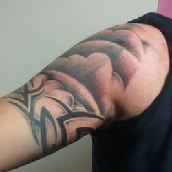 Tattoo places in easley sc