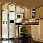 chocolate maple photo of ju0026k cabinets north reading ma united states