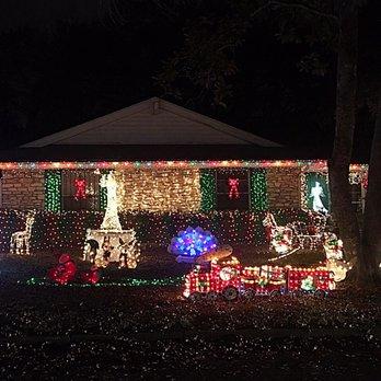 photo of windcrest light up san antonio tx united states beautiful decorations - Windcrest Christmas Lights