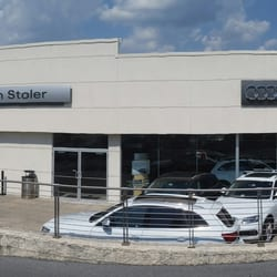 Len Stoler Porsche Audi CLOSED Photos Car Dealers - Len stoler audi