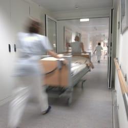 Photo Of Abbott Northwestern Hospital