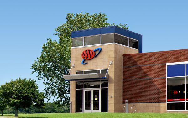 AAA - Ocala 3033 SW College Rd Ocala, FL Insurance Property