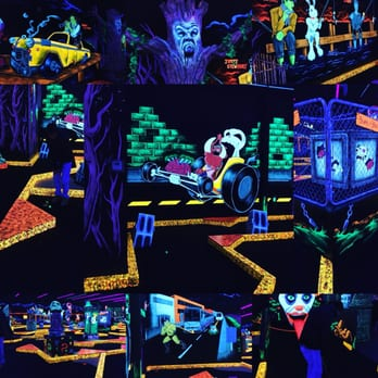photograph regarding Monster Mini Golf Coupons Printable named Monster Mini Golfing - 2019 All Oneself Require toward Notice Prior to On your own Shift