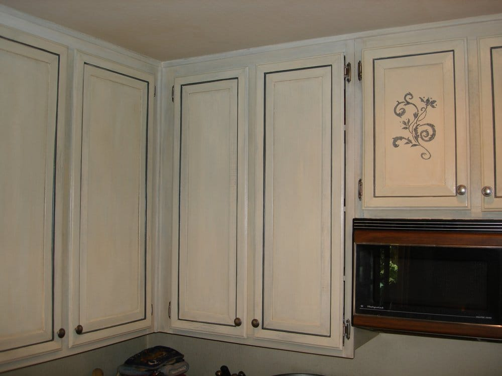 meissen blue kitchen cabinets yelp