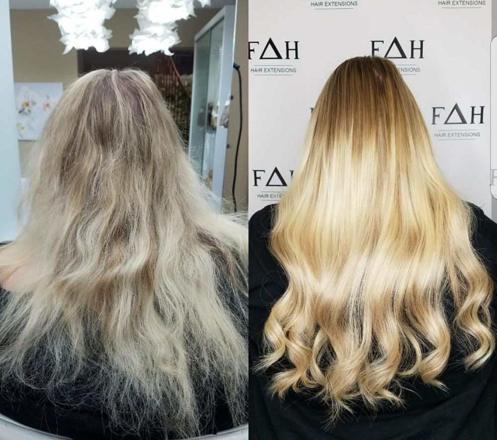 Fah hair extensions 74 photos hair extensions maple maple fah hair extensions 74 photos hair extensions maple maple on phone number yelp pmusecretfo Gallery