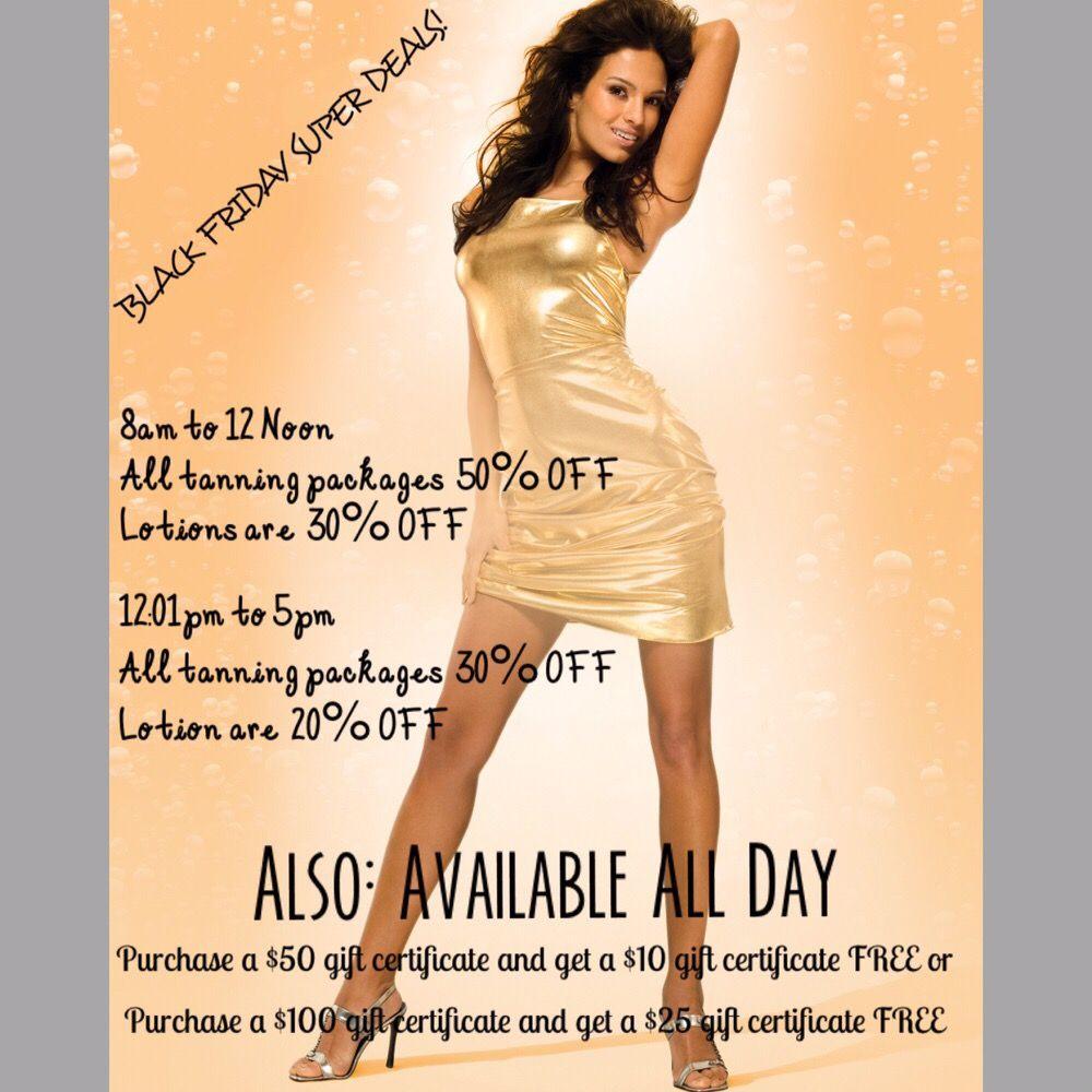 Hollywood Tans: 230 North Maple Ave, Marlton, NJ