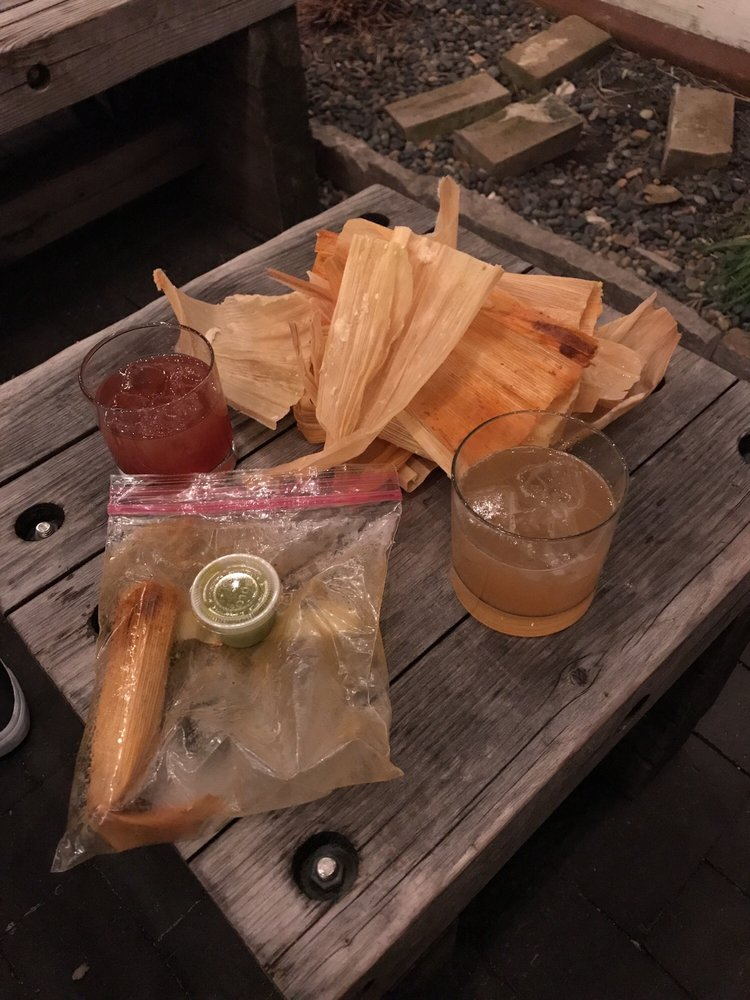 Tamale Guy Chicago: 2018 W Chicago Ave, Chicago, IL