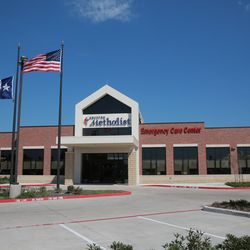 Houston Methodist Cypress Emergency Care Center - Emergency