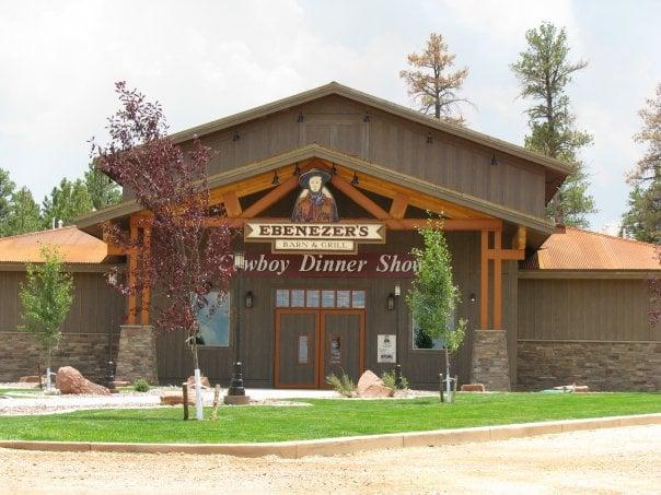 Rubys-Ebenezers: 110 E Center St, Bryce Canyon, UT