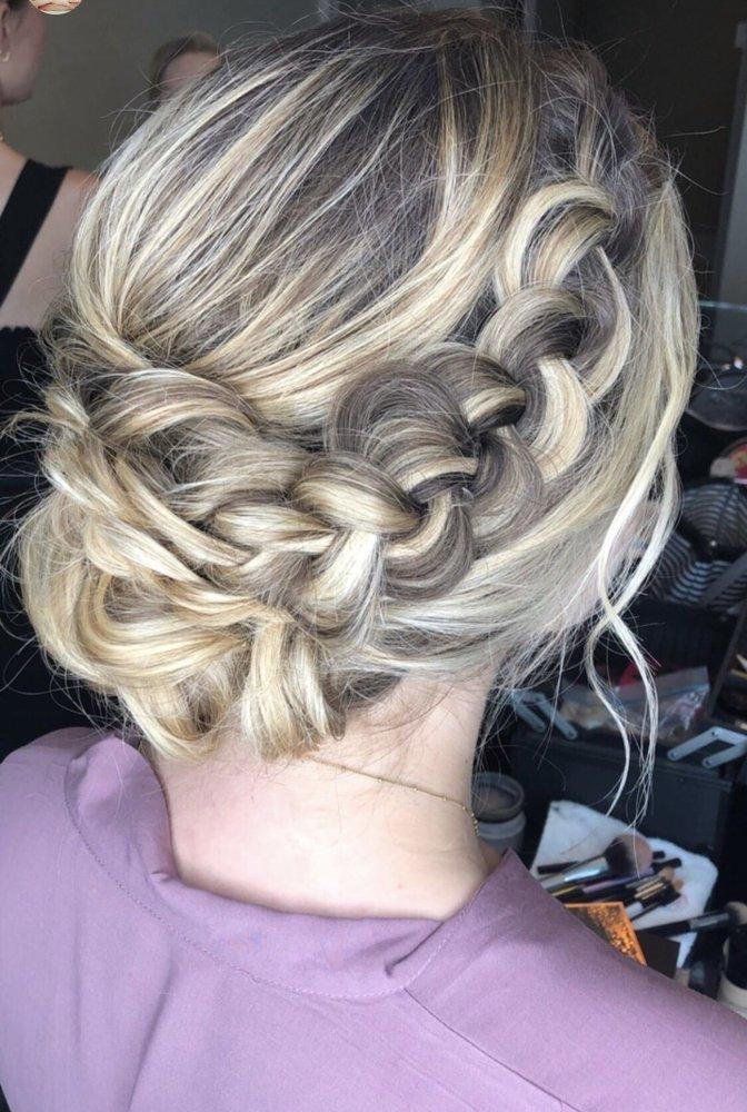 Megan Monaham Hair and Makeup: Sterling, VA