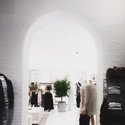 0f11a2df6791d Club Monaco Prince Street - 14 Reviews - Men s Clothing - 121 Prince ...