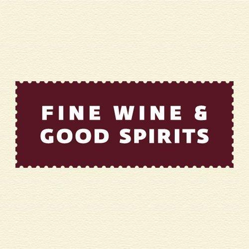 Fine Wine & Good Spirits: 1512 Scranton Carbondale Hwy, Dickson City, PA