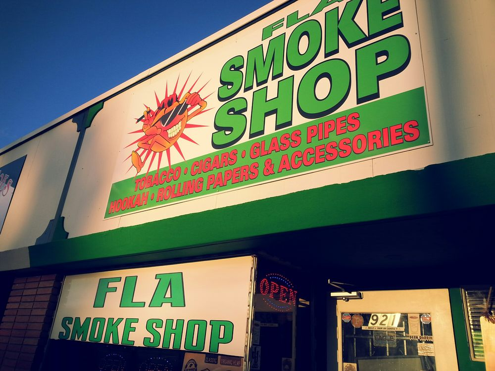 FLA Smoke Shop