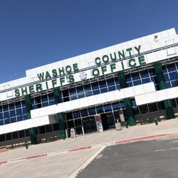 Yelp Reviews for Washoe County Sheriff's Department - 11 Reviews