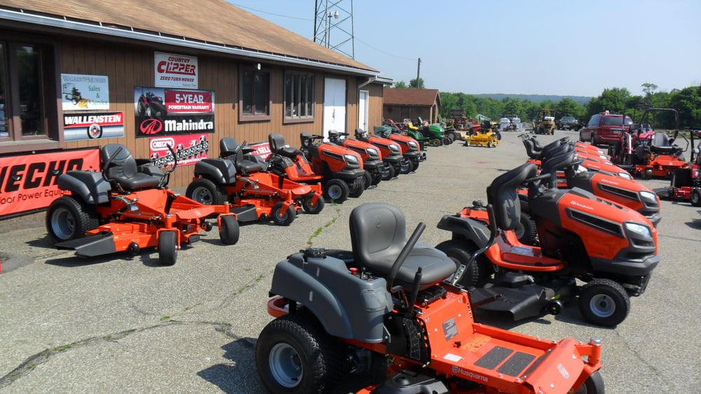 RNF Tractor And Lawn Sales: 3519 Hadley Rd, Clarks Mills, PA
