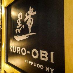 Kuro obi at city kitchen nyc order food online 212 photos 145 photo of kuro obi at city kitchen nyc new york ny united reheart Choice Image