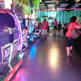 Photo Of Putt Putt Fun House   Webster, TX, United States. Game Room