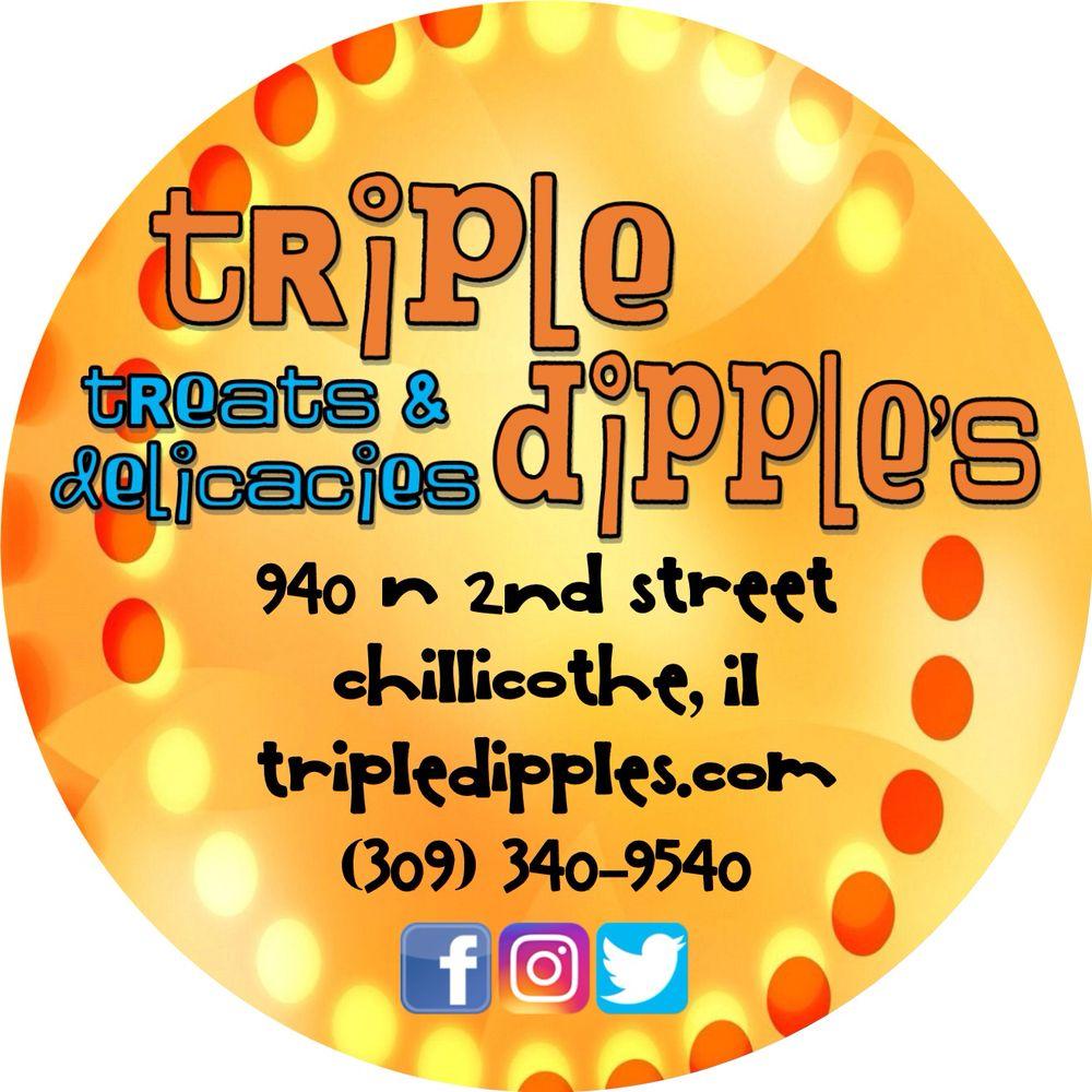 Triple Dipple's Treats & Delicacies: Chillicothe, IL