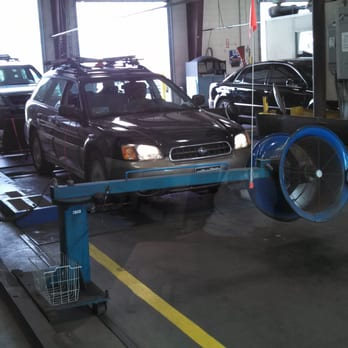 Photo Of Air Care Colorado Emissions Testing Boulder Co United States