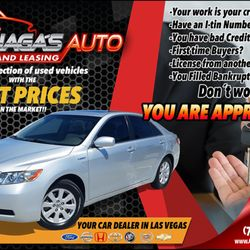 Used Cars For Sale Las Vegas >> Odiaga S Auto Sale 18 Photos Used Car Dealers 1385 N