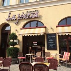 Eiscaf la piazza caf s molkenmarkt 31 brandebourg for Asia cuisine brandenburg havel