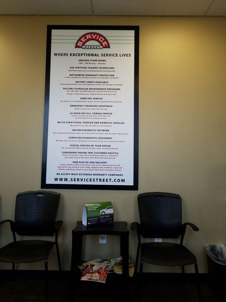 Service Street - 11 Reviews - Auto Repair - 23972 E Prospect Ave ...