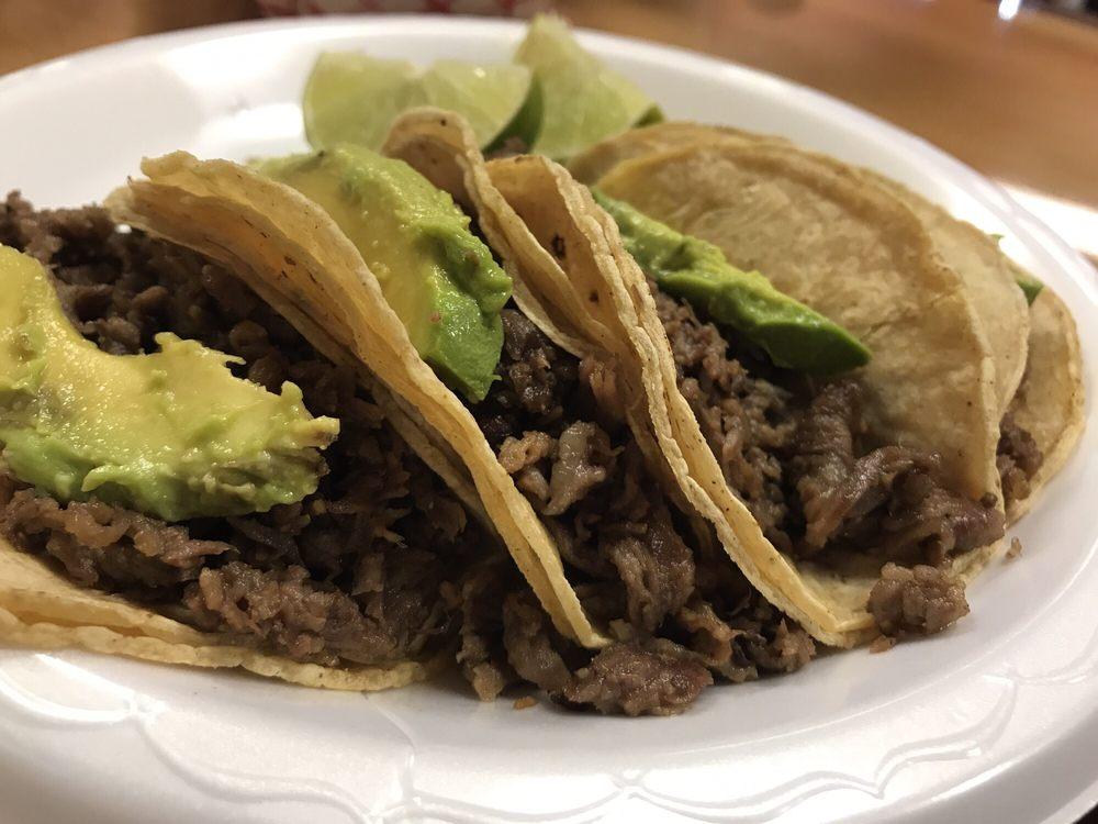 Taqueria Rios: 5107 Raul Longoria Rd, San Juan, TX
