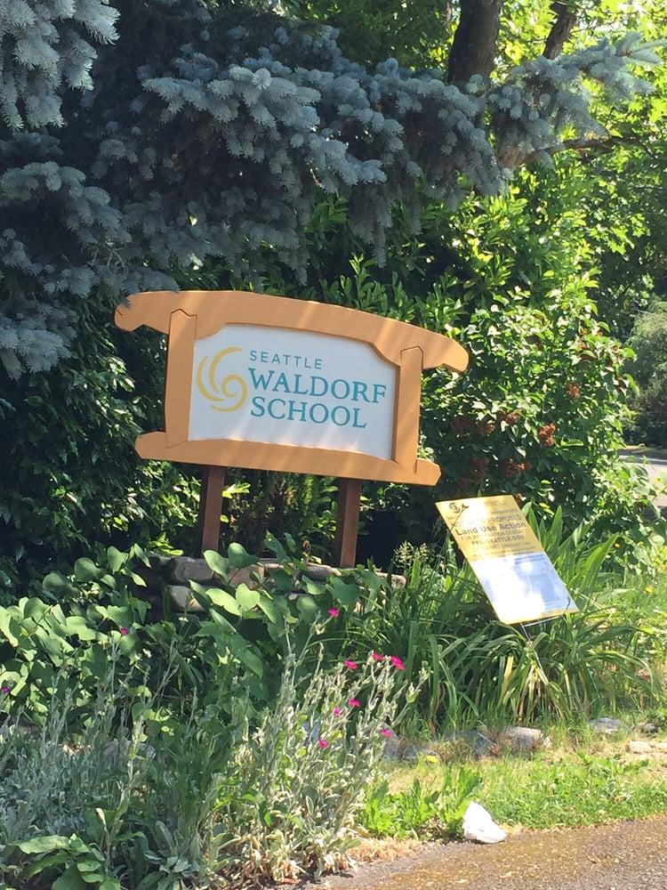 Seattle Waldorf School