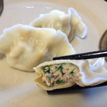 Photo Of Dumpling King   Tenafly, NJ, United States. Boil Dumpling   Pork