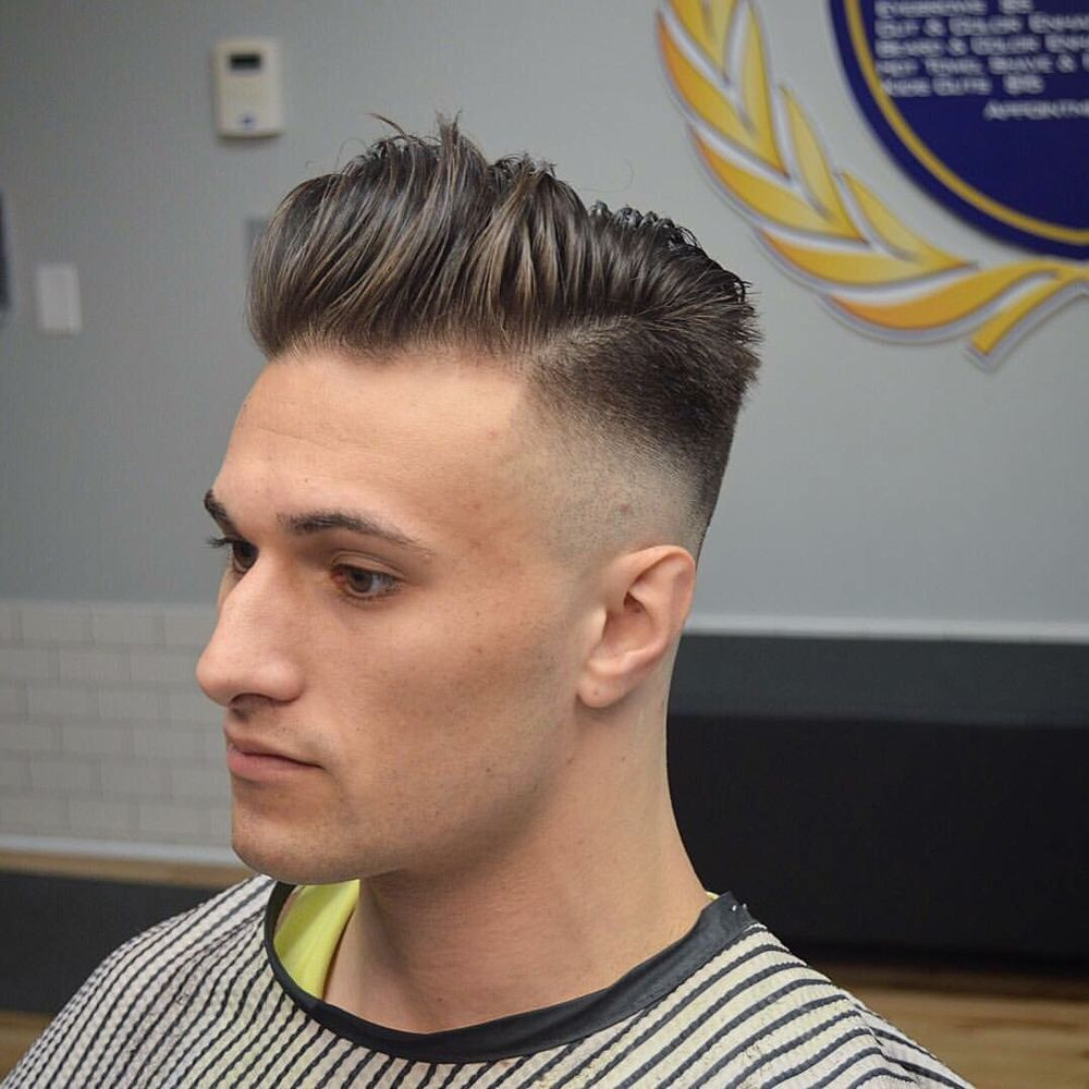 Maestros Barber Shop: 280 Middle Country Rd, Selden, NY