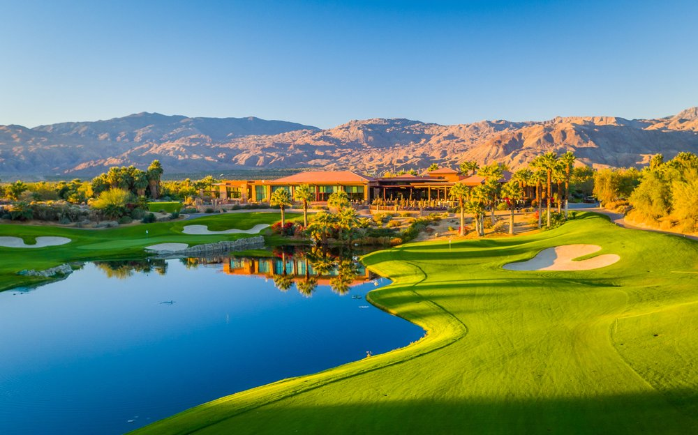 Photo of Desert Willow Golf Resort: Palm Desert, CA
