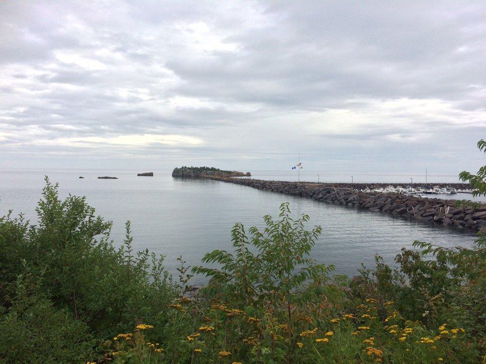 Silver Bay Marina: 99 Beach Dr, Silver Bay, MN
