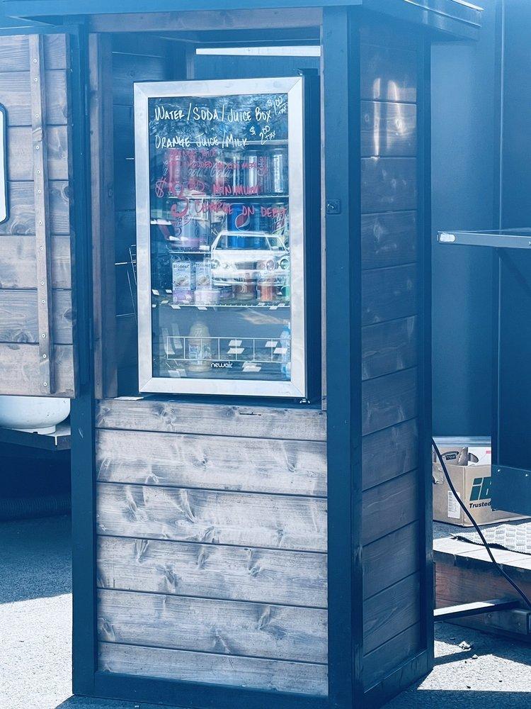 Prairie Pavilion- Street Eats: 7777 N Heartland Dr, Coeur d'Alene, ID