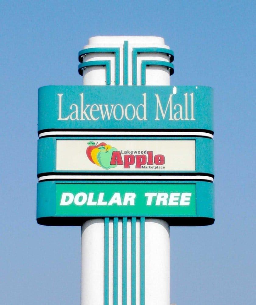 Lakewood Mall