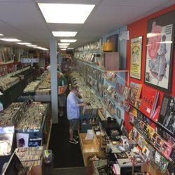 Top 10 Best Record Stores in Berkley, MI - Last Updated