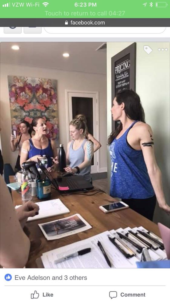 Hot Yoga Revolution: 19 Pearl St, Metuchen, NJ