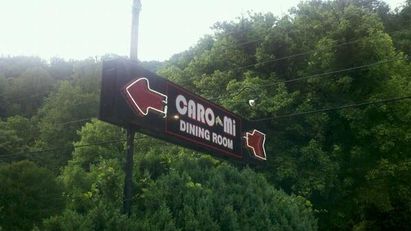 caro mi dining room | Caro-Mi Dining Room - American (Traditional) - Tryon, NC ...