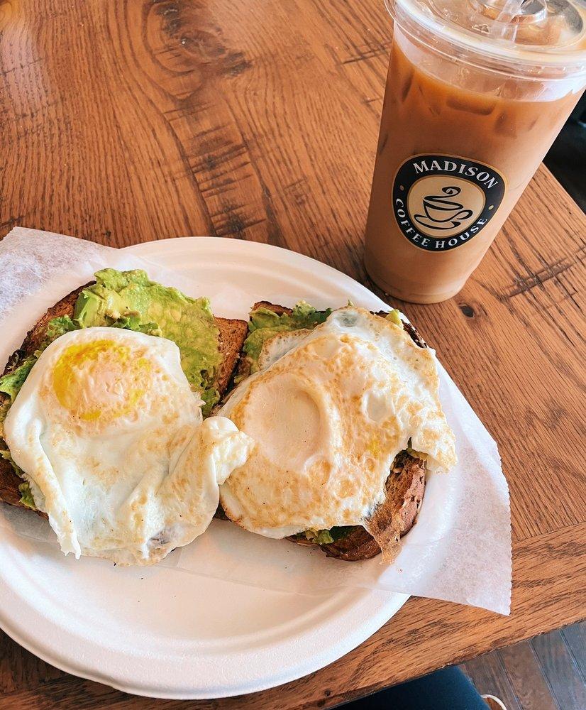 Madison Coffee House: 724 Boston Post Rd, Madison, CT