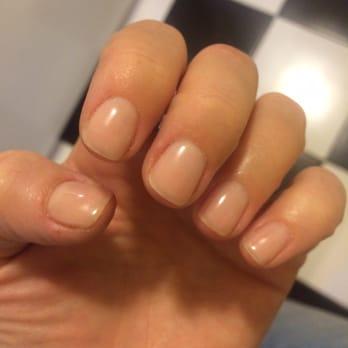 Photo Of Laura S Nails Santa Monica Ca United States Gel Manicure 25