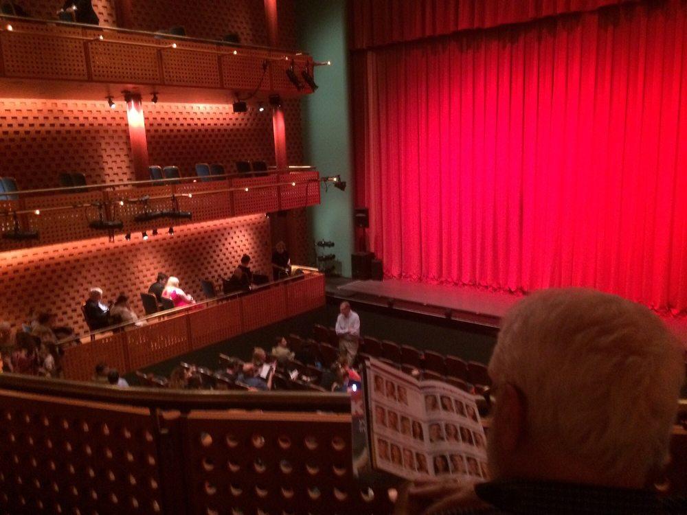 Cincinnati Ballet: 1555 Central Pkwy, Cincinnati, OH