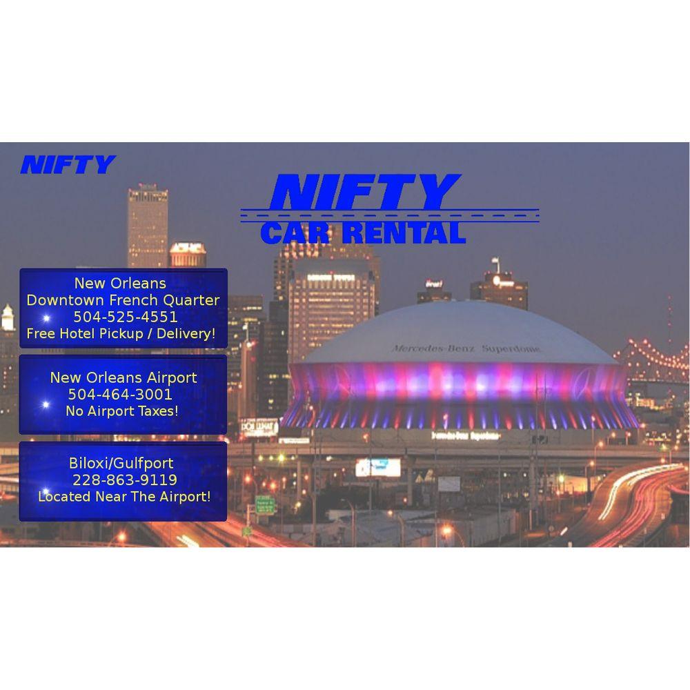Nifty Car Rental