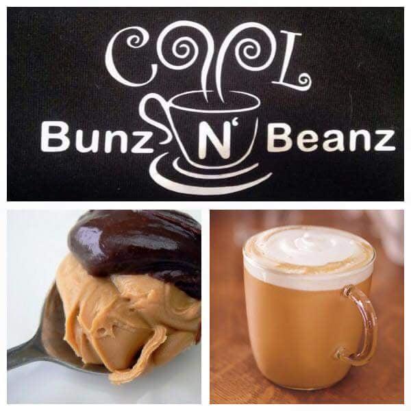 Cool Bunz N Beanz: 3006 State Hwy 49, Cool, CA