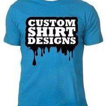 Ybos your brand our stamp 18 photos printing services for T shirt printing houston