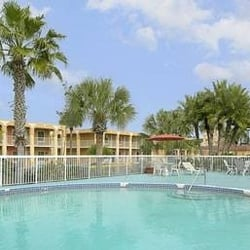Photo Of Days Inn Ormond Beach Fl United States