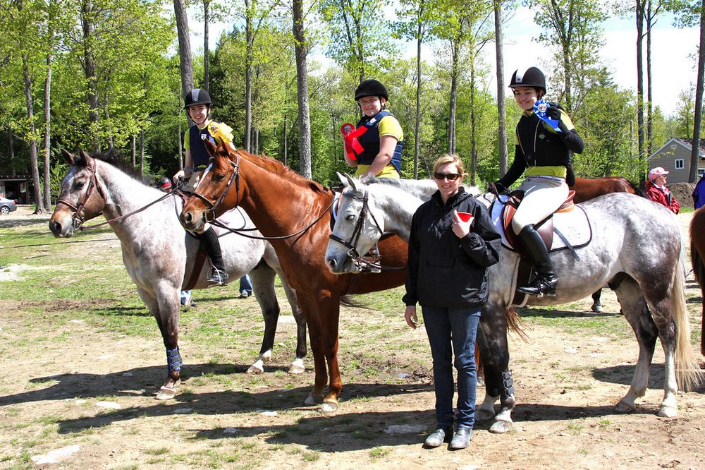 Mack Hill Riding Academy: 3 Mack Hill Rd, Amherst, NH